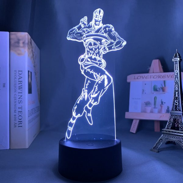 product image 1684429919 - Anime 3D lamp