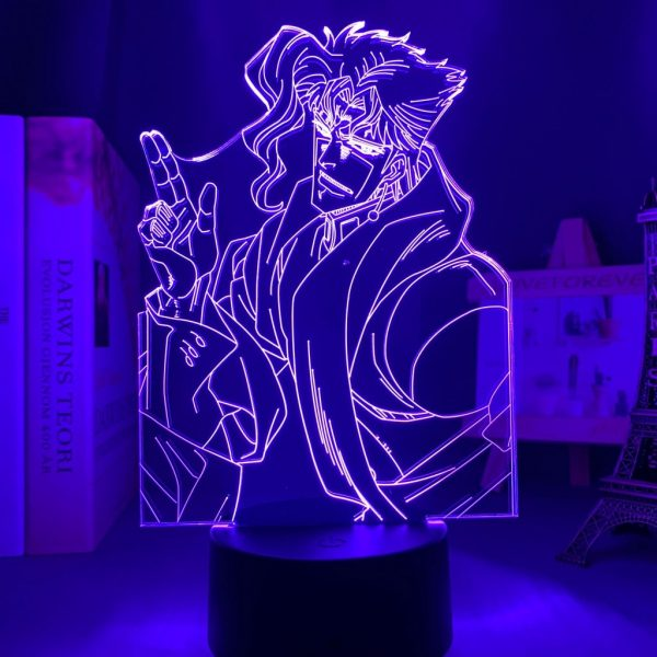 product image 1684430017 - Anime 3D lamp