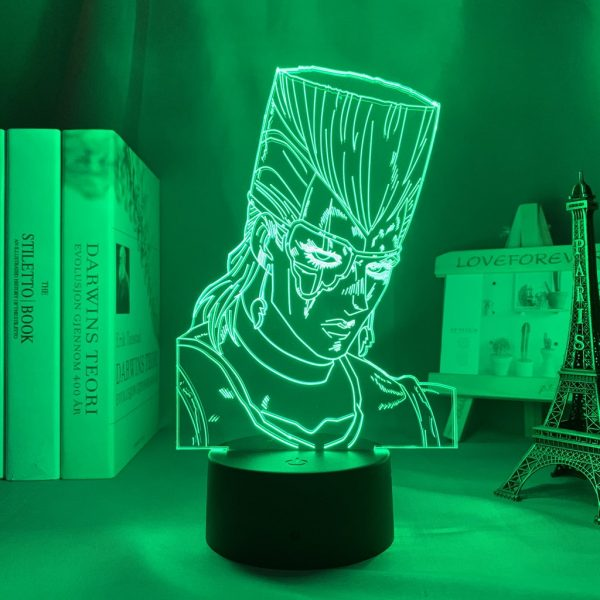 product image 1684430046 - Anime 3D lamp
