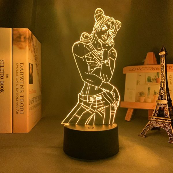 product image 1684430061 - Anime 3D lamp