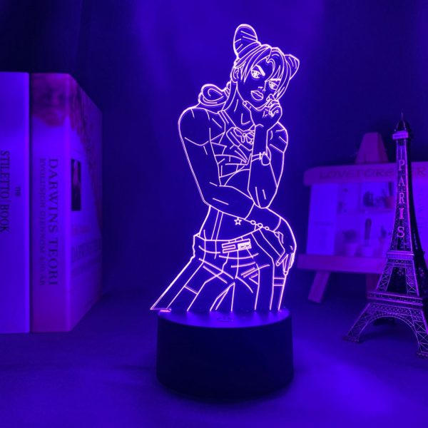 product image 1684430062 - Anime 3D lamp