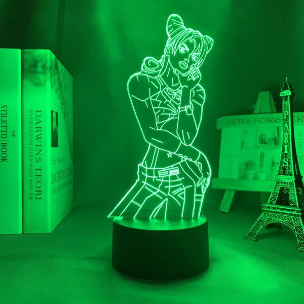 product image 1684430067 - Anime 3D lamp