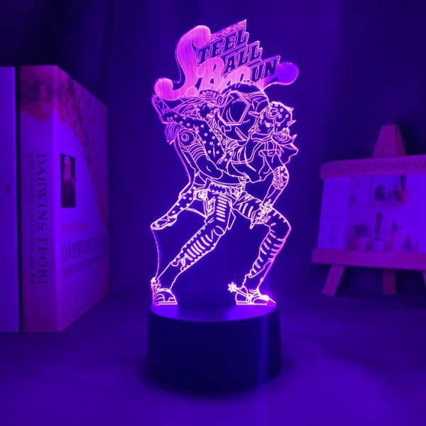 product image 1684430108 - Anime 3D lamp