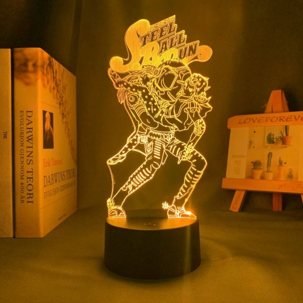 product image 1684430109 - Anime 3D lamp