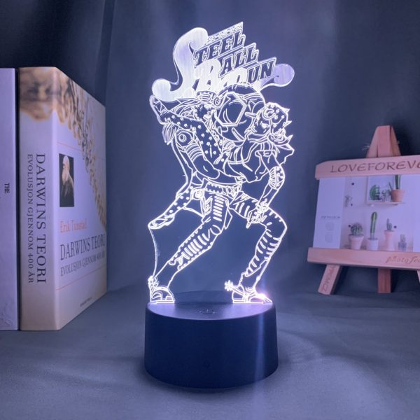 product image 1684430116 - Anime 3D lamp