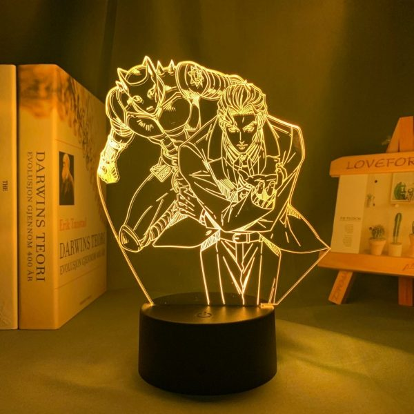 product image 1684430152 - Anime 3D lamp