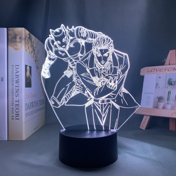 product image 1684430161 - Anime 3D lamp