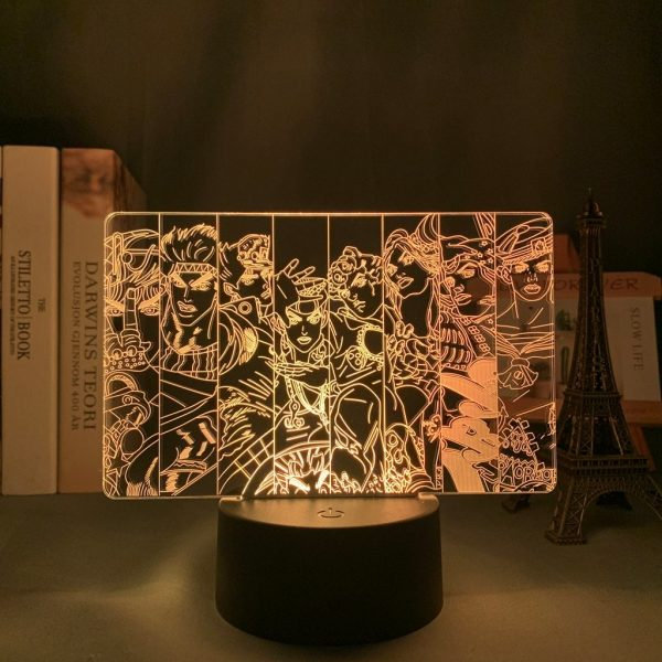 product image 1684430234 - Anime 3D lamp