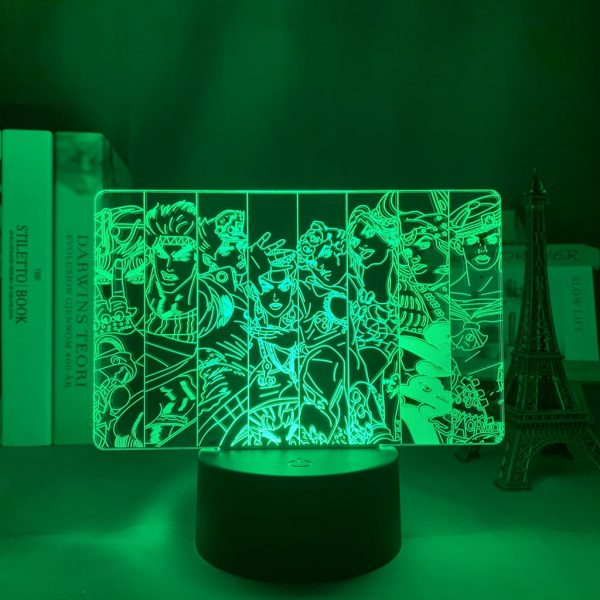 product image 1684430240 - Anime 3D lamp