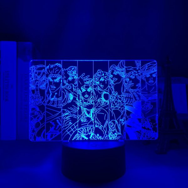 product image 1684430241 - Anime 3D lamp