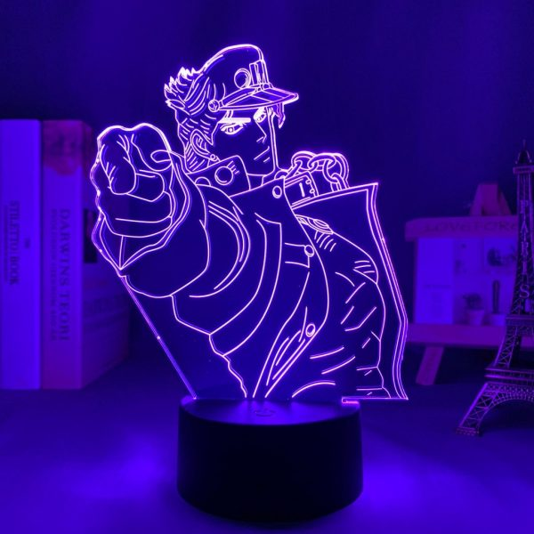 product image 1684430310 - Anime 3D lamp