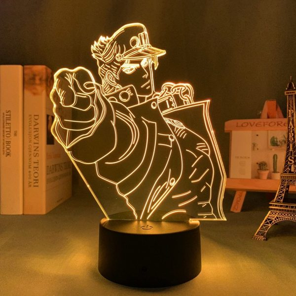 product image 1684430311 - Anime 3D lamp
