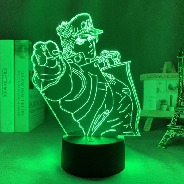 product image 1684430316 - Anime 3D lamp