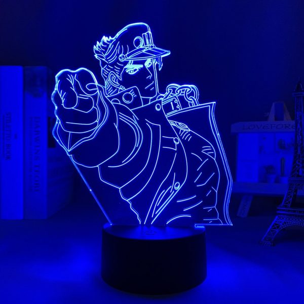 product image 1684430317 - Anime 3D lamp
