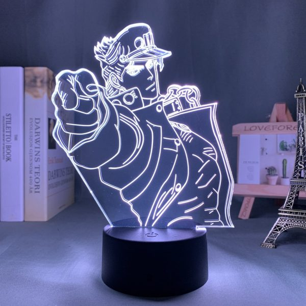 product image 1684430318 - Anime 3D lamp
