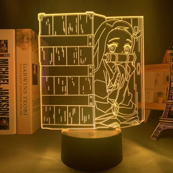product image 1685719662 - Anime 3D lamp