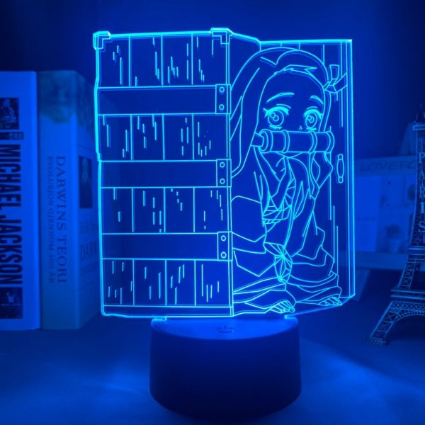product image 1685719663 - Anime 3D lamp