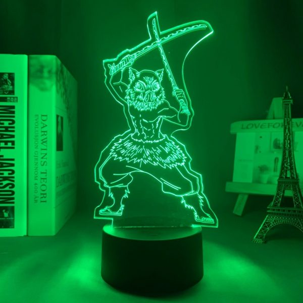 product image 1685719779 - Anime 3D lamp