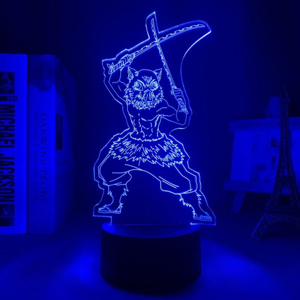 product image 1685719786 - Anime 3D lamp