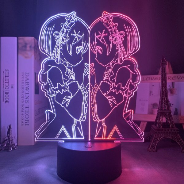 product image 1685805155 - Anime 3D lamp