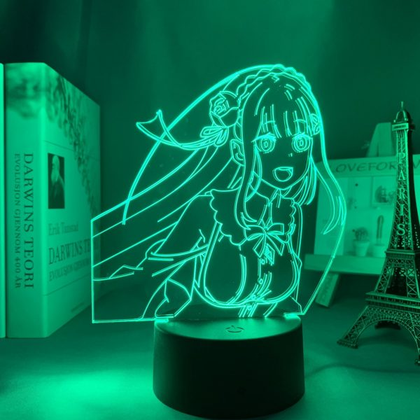 product image 1685823647 - Anime 3D lamp