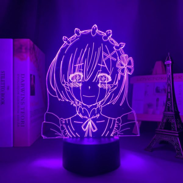 product image 1685823710 - Anime 3D lamp