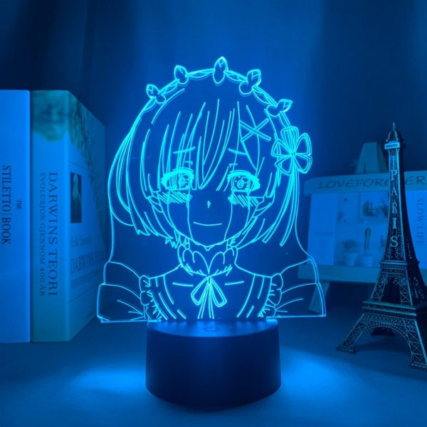 product image 1685823713 - Anime 3D lamp