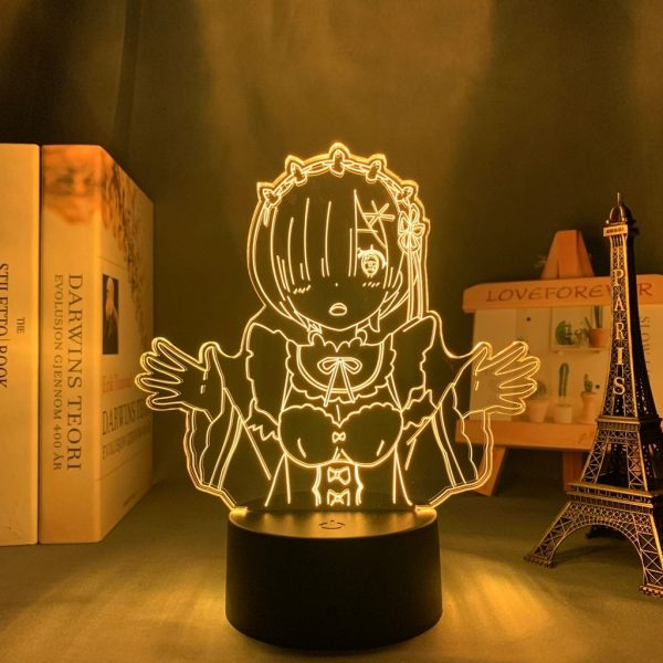 product image 1685823813 - Anime 3D lamp