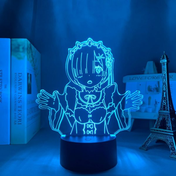 product image 1685823814 - Anime 3D lamp