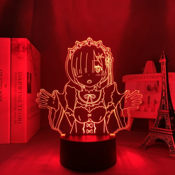 product image 1685823818 - Anime 3D lamp