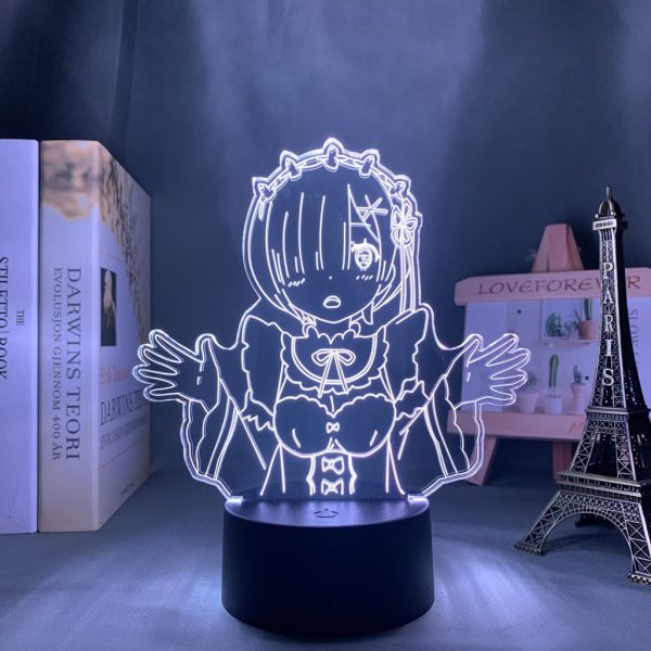 product image 1685823821 - Anime 3D lamp