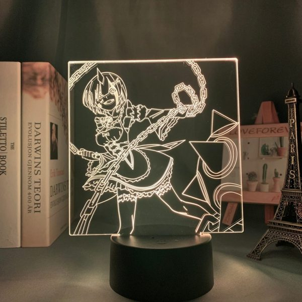 product image 1685823860 - Anime 3D lamp