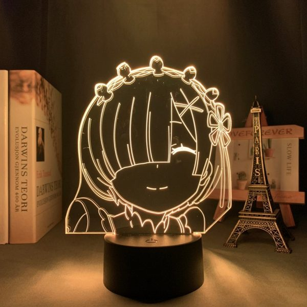 product image 1685823904 - Anime 3D lamp