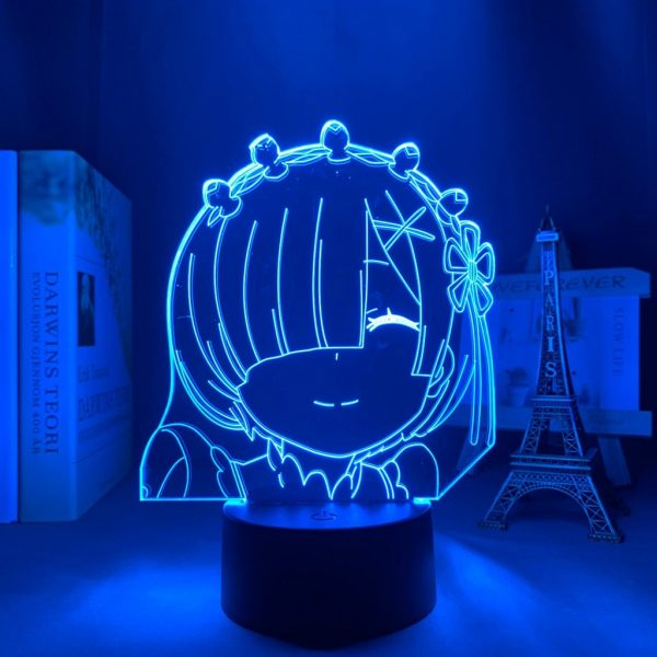 product image 1685823905 - Anime 3D lamp