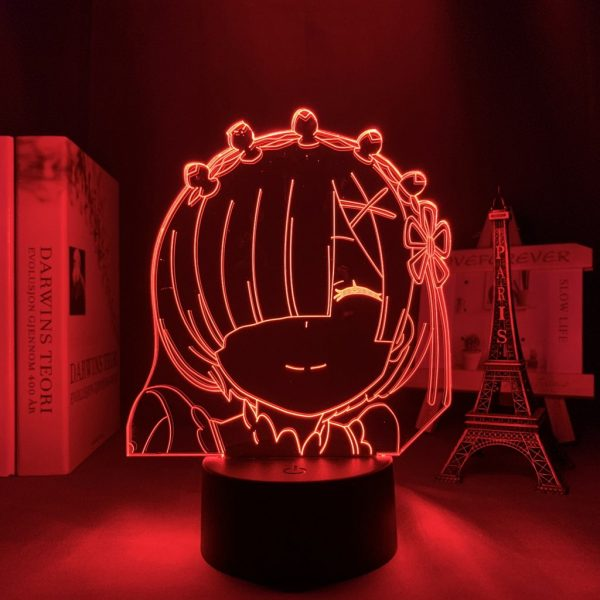 product image 1685823909 - Anime 3D lamp