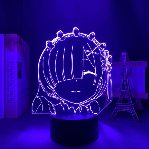 product image 1685823915 - Anime 3D lamp
