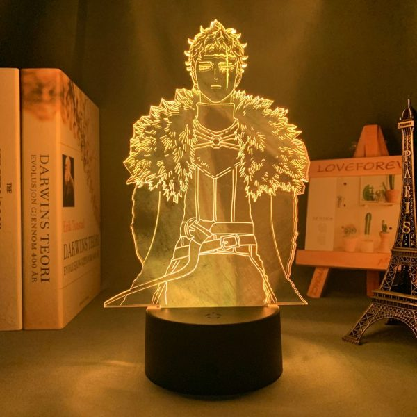 product image 1686899989 - Anime 3D lamp