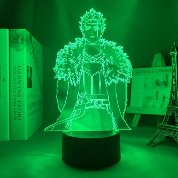 product image 1686899994 - Anime 3D lamp