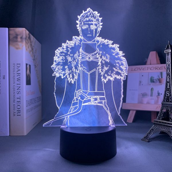 product image 1686899996 - Anime 3D lamp