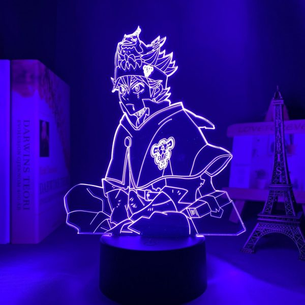 product image 1686900116 - Anime 3D lamp