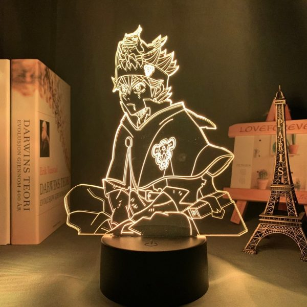 product image 1686900117 - Anime 3D lamp