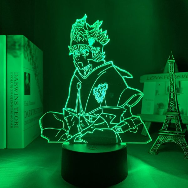 product image 1686900122 - Anime 3D lamp