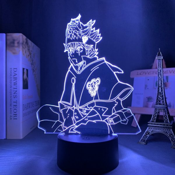 product image 1686900124 - Anime 3D lamp