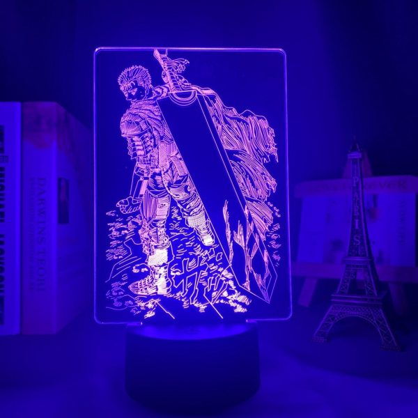 product image 1687065932 - Anime 3D lamp