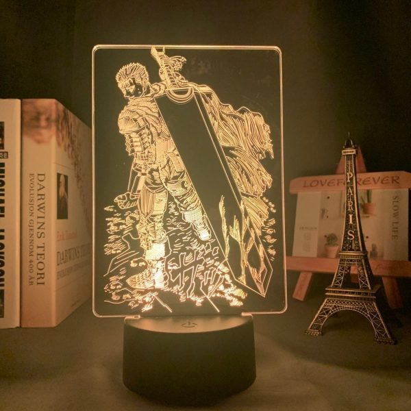 product image 1687065933 - Anime 3D lamp