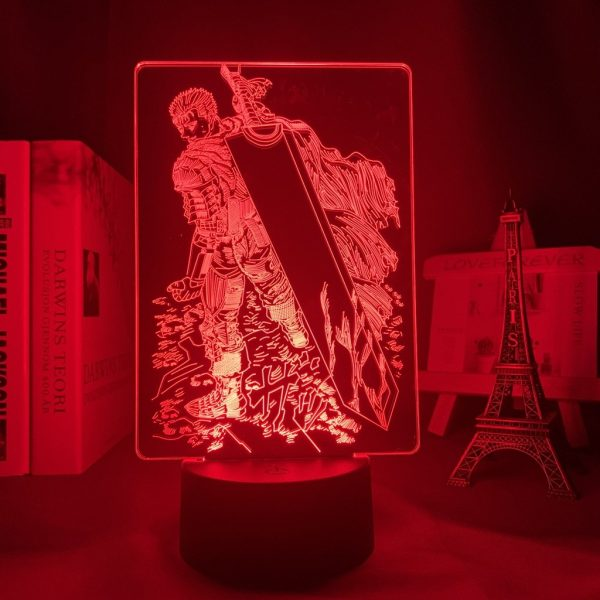 product image 1687065937 - Anime 3D lamp