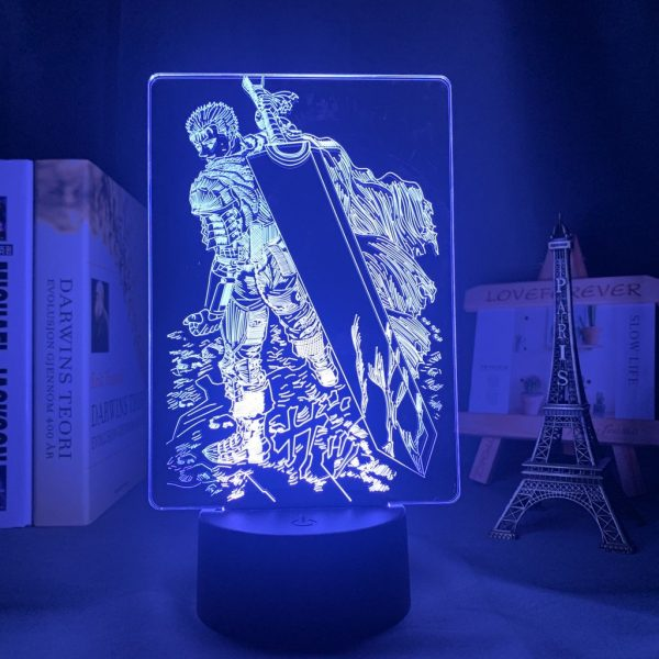 product image 1687065940 - Anime 3D lamp