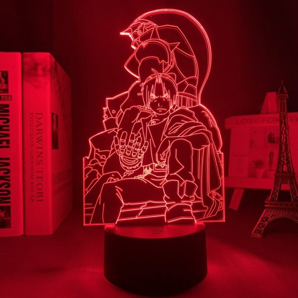 product image 1687065989 - Anime 3D lamp