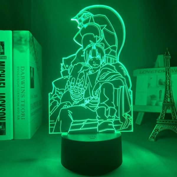 product image 1687065990 - Anime 3D lamp