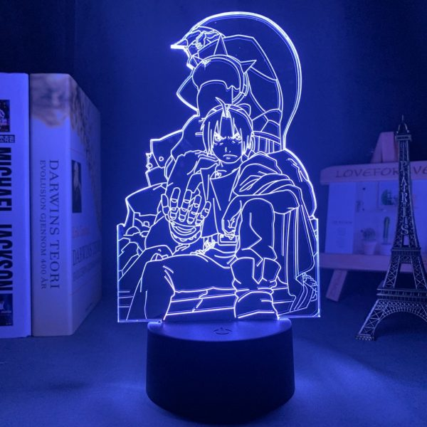 product image 1687065994 - Anime 3D lamp